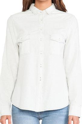 Dakota Collective Denim Shirt