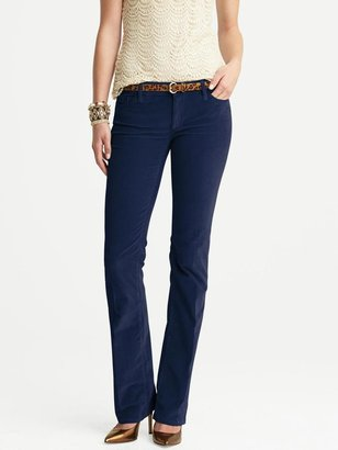 Banana Republic Cord Trouser