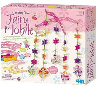 Toysmith 4M My Very Own Fairy Mobile