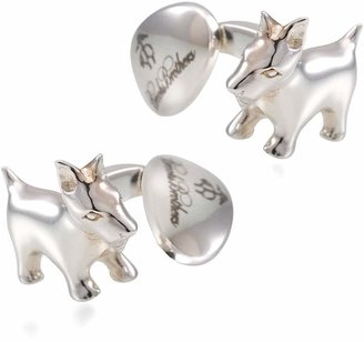 Brooks Brothers Scotty Cuff Links