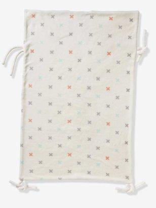 Vertbaudet Multi-Purpose Reversible Blanket