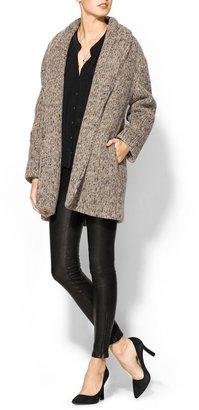 Jenni Kayne Shawl Collar Coat