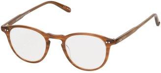 Garrett Leight 'Hampton' glasses
