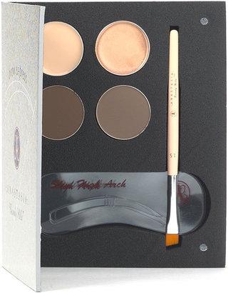 Anastasia Brow Ex-Press Brow Palette, Brunette 1 kit
