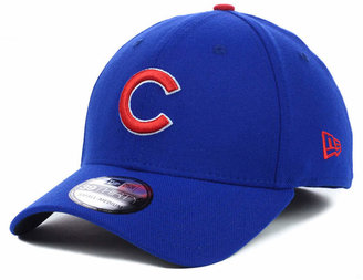 best service 18ae4 c1214 New Era Chicago Cubs Mlb Team Classic 39THIRTY Stretch-Fitted Cap