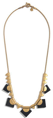 Madewell Spring Festival Necklace