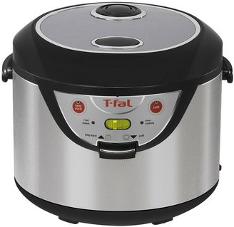 T-Fal balanced living 3-in-1 rice cooker & multi-cooker