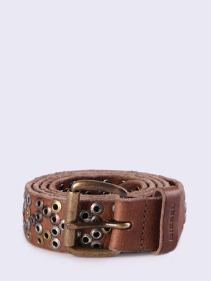 DieselTM Belts P0752 - Brown - 75