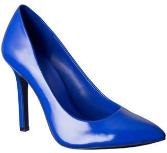 Mossimo Women's Pamela Pointed Heel - Assorted Colors