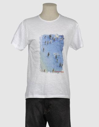 Europann Short sleeve t-shirt