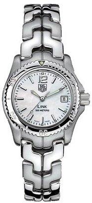 Tag Heuer Women's LINK Watch WT141H.BA0560