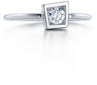 Tiffany & Co. Torque Bead Ring