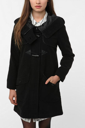 BB Dakota Reba Toggle Coat
