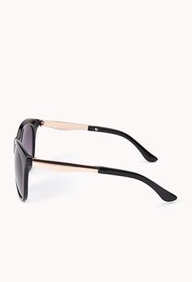 Forever 21 F0348 Cat-Eye Sunglasses