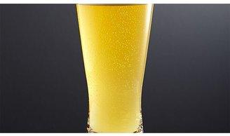 Crate & Barrel Portland 22 oz. Beer Glass