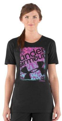 Under Armour Women's Gradient Graphic T-shirt