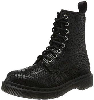 Dr. Martens Women's 1460 W 8 Eye Boot