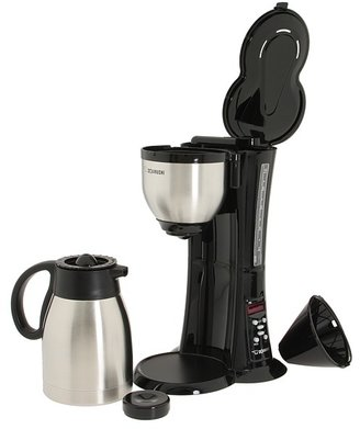 Zojirushi EC-BD15 Fresh Brew Thermal Carafe Coffee Maker