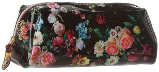 Ted Baker Mikka Cosmetic Pouch (Black) - Bags and Luggage