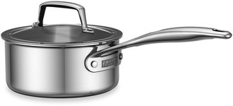 Zwilling J.A. Henckels ZWILLING® Energy 2-Quart Polished Stainless Steel Covered Saucepan