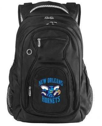 New orleans hornets 17 1/2-in. laptop backpack