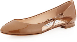 La Fenice Anastasia Flat, Bronze Patent
