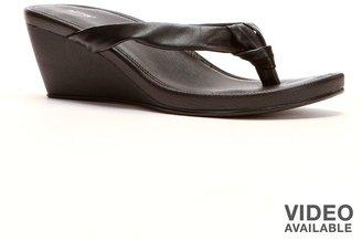 Apt. 9 wedge sandals - women