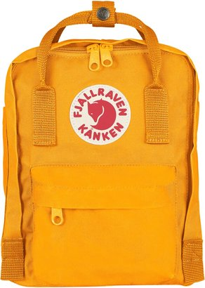 Fjallraven 'Mini Kanken' Water Resistant Backpack