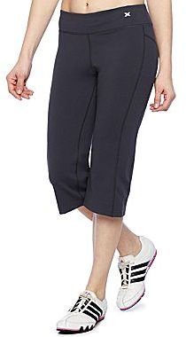 JCPenney XersionTM Fitted Capris - Plus