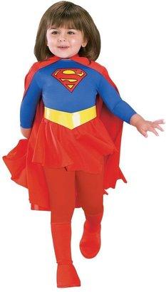 Rubie's Costume Co Costume - Supergirl-Toddler(2T)