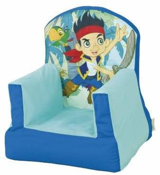 Jake and The Neverland Pirates Inflatable Chair For Kids