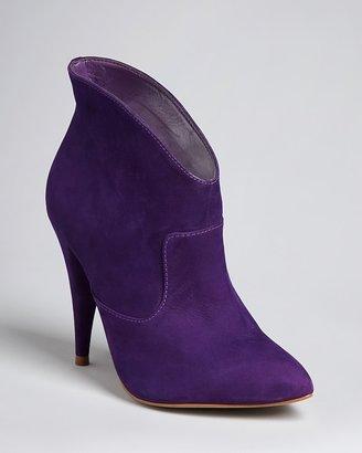 Steve Madden STEVEN BY Pointed Toe Booties - Kinx High Heel