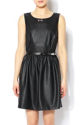 Julie Brown Designs LBD Bow Dress