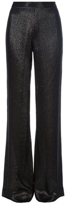 L'Agence wide trouser