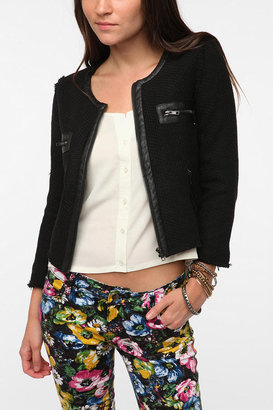 Urban Outfitters byCORPUS Tweed Blazer