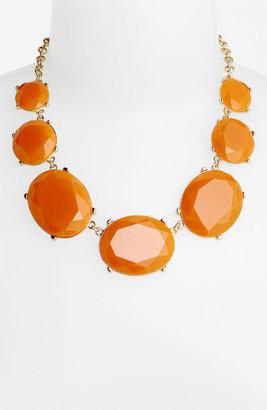 Tasha Frontal Necklace