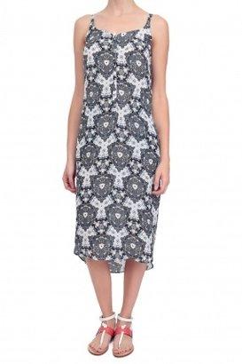 A.L.C. Lane Printed Dress