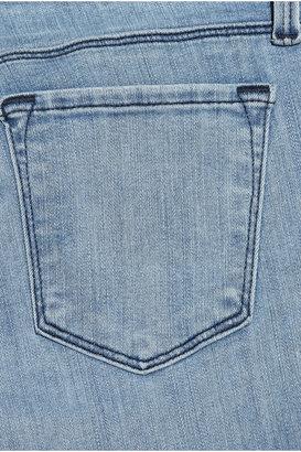 J Brand 620 Photo Ready skinny jeans