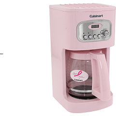 Cuisinart DCC-1100PK 12-cup Programmable Coffee Maker