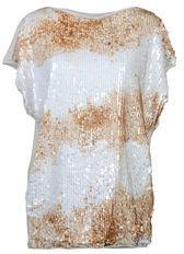 Paola Frani PF Sleeveless t-shirts