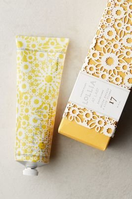 Lollia Hand Cream At Last One Size Bath & Body