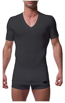 Tommy John Stay Tucked V-Neck Undershirt T-shirt
