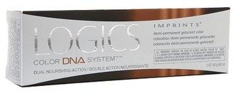 Matrix Logics by Imprints Demi-Permanent Gelucent Color 6N - Dark Blonde Neutral