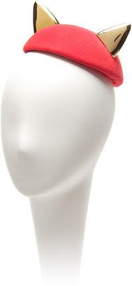 Maison Michel Bibi Cat Hat