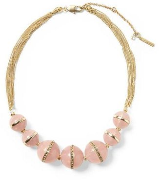 Kenneth Cole New York Modern Rose Necklace
