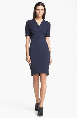 Carven Lightweight Jersey Dress