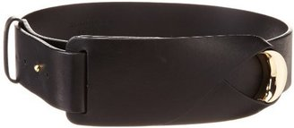 Robert Rodriguez Women's Turn Loop Waist Belt