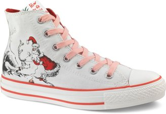 Dr. Seuss All Star Grinch