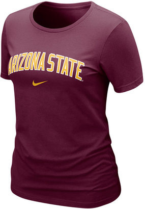 Nike Women's Arizona State Sun Devils Arch T-Shirt