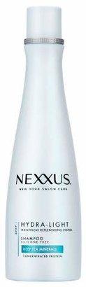 Nexxus Hydra Light Weightless Replenishing System Silicone Free Shampoo - 13.5 fl oz